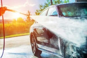 How Much Does a Car Wash Cost?