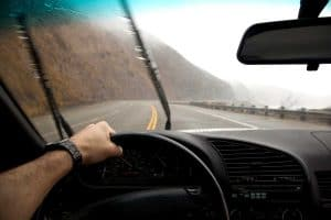 How to Keep Car Windows from Fogging?