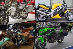 10 Best Motorcycles For Tall Riders