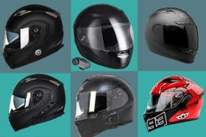 8 Awesome Motorcycle Helmets With Bluetooth