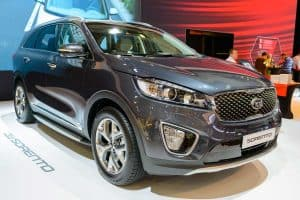 Where Are Kia Cars Made?
