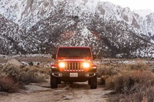 Where Can You Rent A Jeep Wrangler?