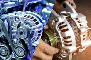 How Much Does a Car Alternator Cost?
