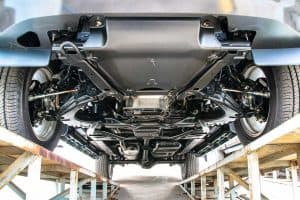 What Is A Car Chassis? What Every Driver Should Know
