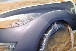 What Is A Car Fender? And how is that different from a bumper?