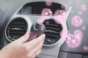 How To Effectively Deodorize A Car