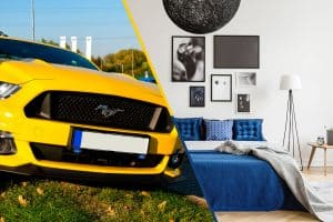10 Ford Mustang Blankets That Fans Would LOVE