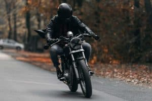 Does Riding A Motorcycle Burn Calories?