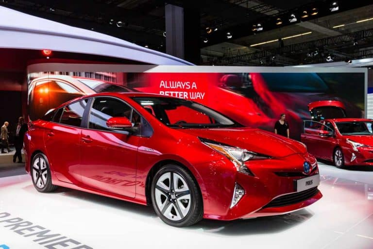 Toyota Prius hatchback presented on the 66th International Motor Show, What is a Hatchback Car?