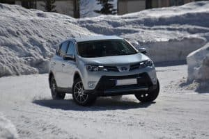 What Are The Trim Levels For Toyota Rav4?