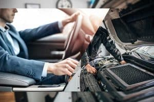 Read more about the article Air Conditioner Only Works When Driving – What Could Be Wrong?