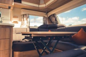 How to Replace an RV Dinette