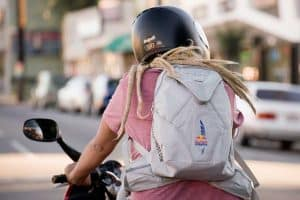 How to Wear a Motorcycle Helmet with Dreadlocks