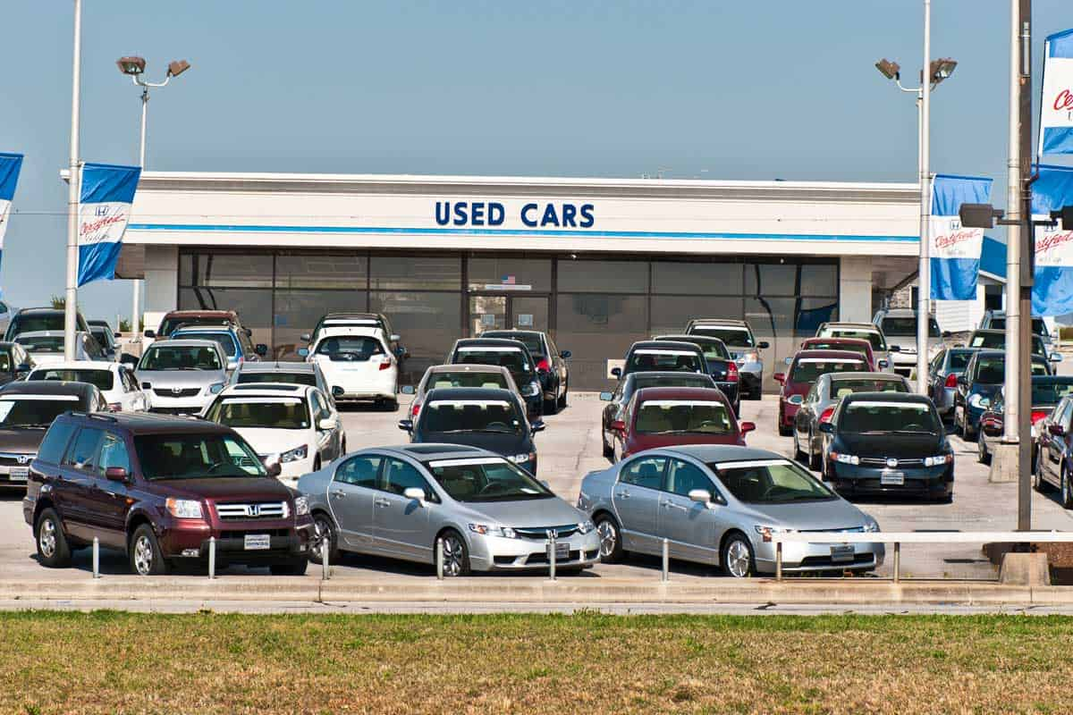 The used car lot of a Honda dealer is dominated by late model used Hondas with a banner proclaiming them to be certified, that is to have a full Honda warranty. What Is The Best Month To Buy A Car?