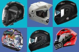 What Are The Best Motorcycle Helmet Brands?