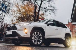 Does Toyota RAV4 Have CVT Transmission? [Various Models Reviewed]