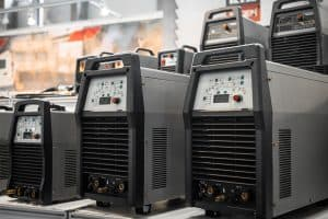 Read more about the article Inverter VS Converter In An RV: What's The Difference?