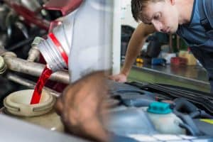 Read more about the article When Should You Check Transmission Fluid?