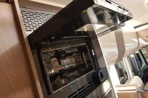 Read more about the article 10 Best RV Microwave Convection Oven Combos