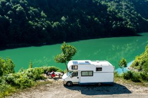How To Deal With RV Water Damage [5 Simple Steps]