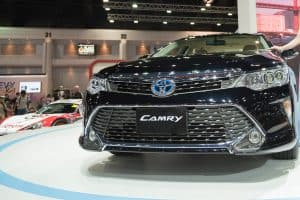 Can A Toyota Camry Take Premium Gasoline?