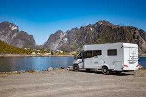 What Does Shore Power Mean in an RV?