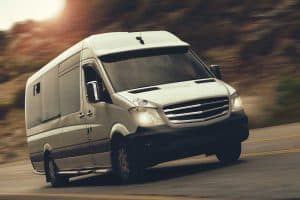 Read more about the article Is Driving a Van Hard? [What you need to know before you hit the road]