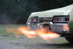 Why Do Cars Backfire? [6 Reasons And How To Deal With Them]