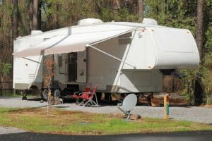 Read more about the article What's The Best RV To Live In Year Round?