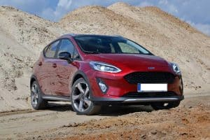 How Much Does a Ford Fiesta Weigh? [Manual vs. Automatic Discussed]