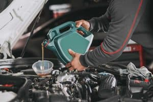 Does My Car Need Synthetic Oil?