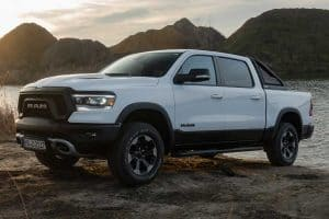 Read more about the article How Much Can You Tow With A Ram 1500? [By engine type]