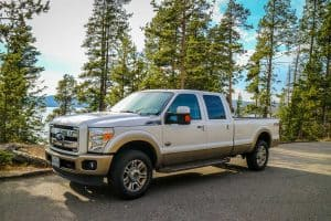 Read more about the article Should You Buy A Used Pickup For Towing?