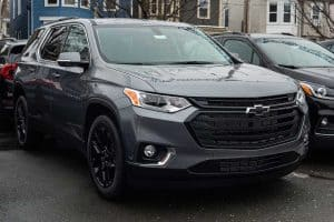 Read more about the article How Much Can You Tow With A Chevy Traverse?