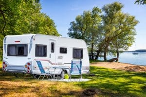 Do RV Batteries Charge When Plugged Into Shore Power?