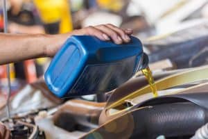 Does Castrol Motor Oil Contain Zinc?
