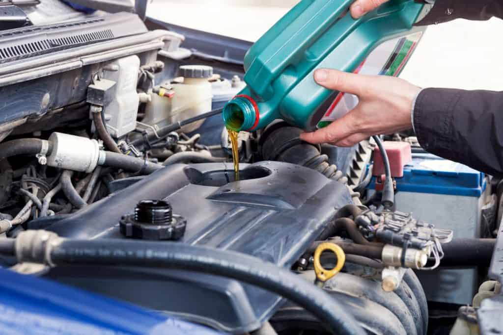 Does Car Engine Oil Expire?