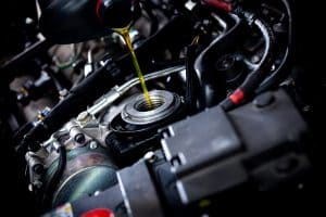 8 Engine Oil Additives that Stop Burning Oil