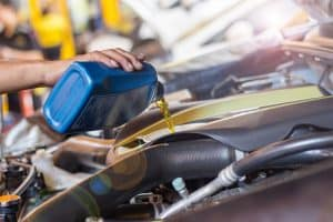 Is Synthetic Oil Bad For Old Engines?
