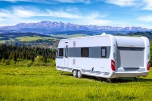 Arctic Fox North Fork Travel Trailer Floor Plans & Features Guide
