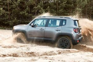 Does Jeep Renegade Have Heated Seats? [Models Explored]