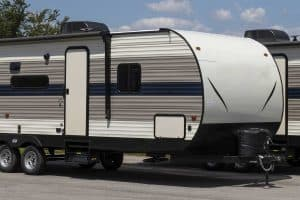 Luxury Pull-Behind Campers [9 Models You Should Check Out]