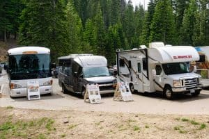 What's the Difference Between Class A, B, and C Motorhomes?
