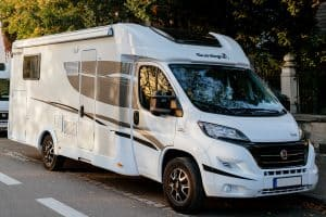 Read more about the article Where Can You Park an RV in Chicago?