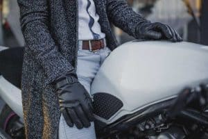 How Do You Keep Your Hands Warm On A Motorcycle?