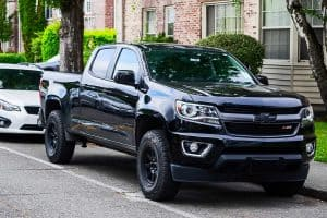 Is the Chevy Silverado a 4×4 Truck?