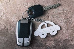 Where Should You Leave Your Car Keys At Night?