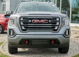 How long is a GMC Canyon? [By truck model and trim level]