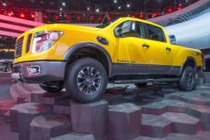 How Long Does a Nissan Titan Typically Last?