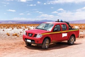 How Long Will a Nissan Frontier Last?